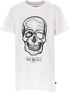 Philipp Plein T-Shirt Garçon - Fall - Winter 2021/22