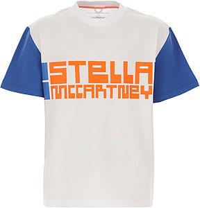 Stella McCartney T-Shirt Garçon - Spring - Summer 2021