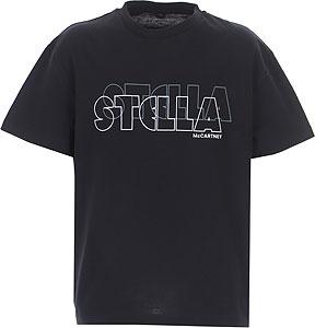 Stella McCartney T-Shirt Garçon - Fall - Winter 2021/22
