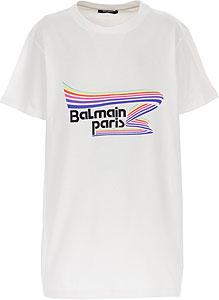 Balmain Mode Enfants & Bébé - Fall - Winter 2021/22