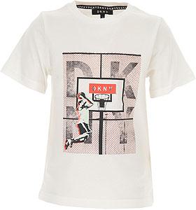 DKNY T-Shirt Garçon - Spring - Summer 2021