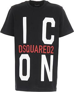 Dsquared T-Shirt Garçon