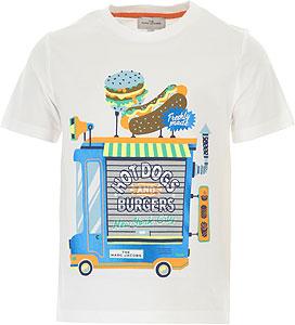 Marc Jacobs T-Shirt Garçon - Spring - Summer 2021