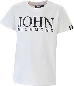 Richmond T-Shirt Garçon - Spring - Summer 2021