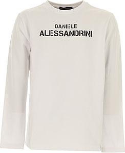 Daniele Alessandrini T-Shirt Garçon