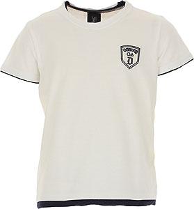 Dondup T-Shirt Garçon