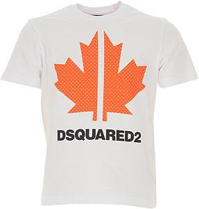 Dsquared T-Shirt Garçon - Spring - Summer 2021