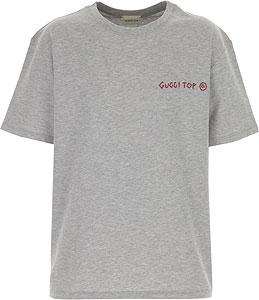 Gucci T-Shirt Garçon