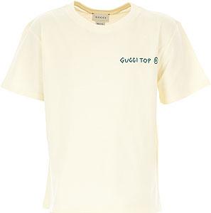 Gucci T-Shirt Garçon - Spring - Summer 2021