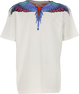 Marcelo Burlon T-Shirt Garçon - Spring - Summer 2021