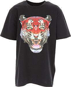 Marcelo Burlon T-Shirt Garçon