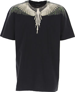 Marcelo Burlon T-Shirt Garçon - Automne - Hiver 2020/21