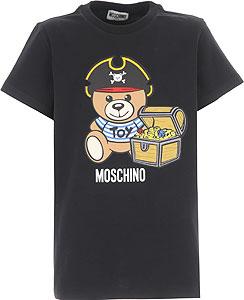 Moschino T-Shirt Garçon - Spring - Summer 2021