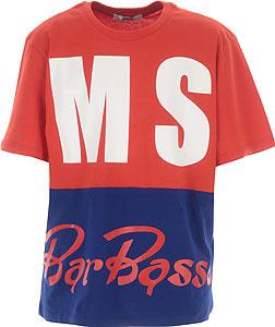 MSGM T-Shirt Garçon
