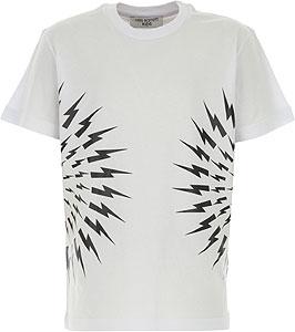 Neil Barrett T-Shirt Garçon - Spring - Summer 2021