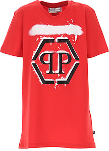 Philipp Plein T-Shirt Garçon
