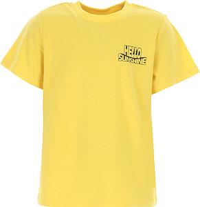 Stella McCartney T-Shirt Garçon