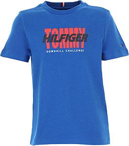 Tommy Hilfiger T-Shirt Garçon