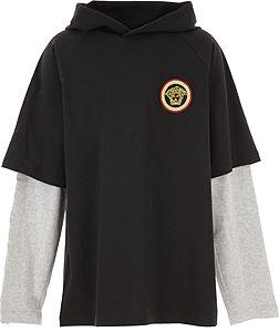 Versace T-Shirt Garçon