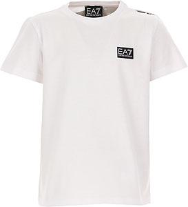 Emporio Armani T-Shirt Garçon
