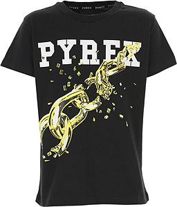 Pyrex T-Shirt Garçon