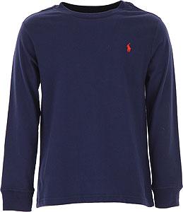 Ralph Lauren T-Shirt Garçon