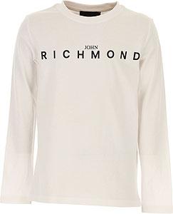 Richmond T-Shirt Garçon