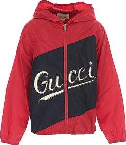 Gucci Veste Garçon - Fall - Winter 2021/22