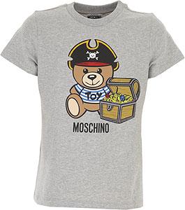 Moschino Mode Enfants & Bébé - Spring - Summer 2021