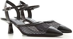 Elvio Zanon Chaussure Femme
