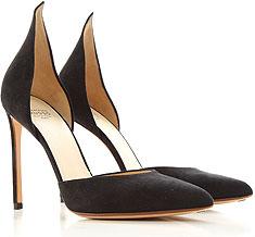 Francesco Russo Chaussure Femme