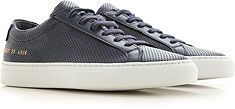 Woman by Common Projects Chaussure Femme