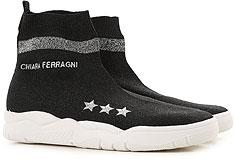 Chiara Ferragni Chaussure Femme