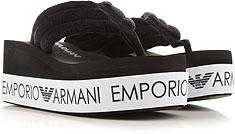Emporio Armani Chaussure Femme - Fall - Winter 2021/22