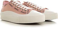 Moncler Chaussure Femme - Spring - Summer 2021