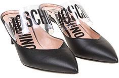 Moschino Chaussure Femme - Spring - Summer 2021