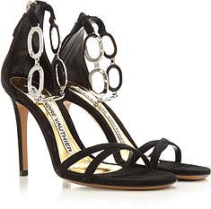 Alexandre Vauthier Chaussure Femme - Automne - Hiver 2020/21