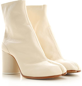 Maison Martin Margiela Chaussure Femme - Spring - Summer 2021