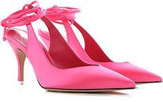 The Attico Chaussure Femme - Spring - Summer 2021