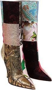Dolce & Gabbana Chaussure Femme - Spring - Summer 2021