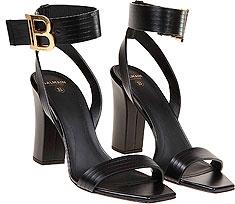 Balmain Chaussure Femme - Spring - Summer 2021