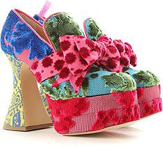 Moschino Chaussure Femme
