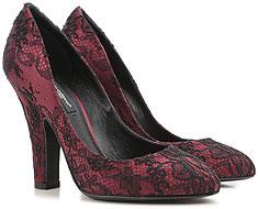 Dolce & Gabbana Chaussure Femme