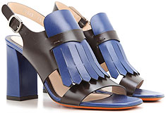 Santoni Chaussure Femme