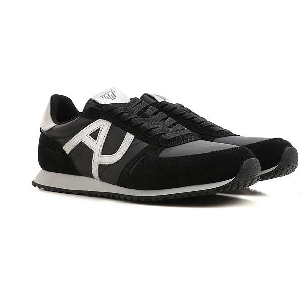 bc75276e6c3 Chaussures Homme Emporio Armani