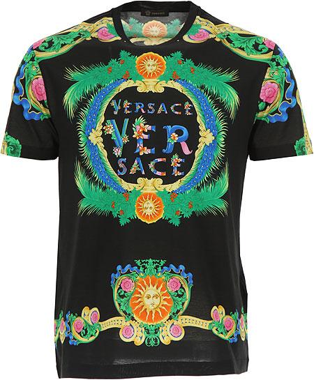 A224831 A708 VersaceCode Vêtements ProduitA77276 Homme L54Aj3R