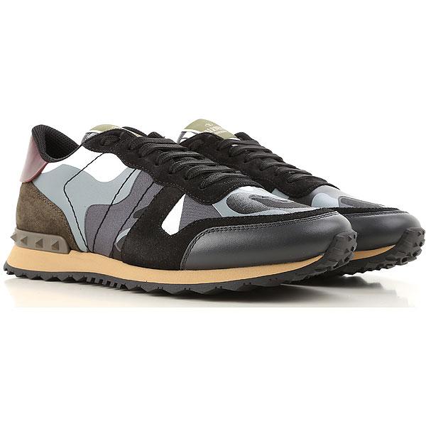 01e2be9bbf2 Chaussures Homme Valentino Garavani