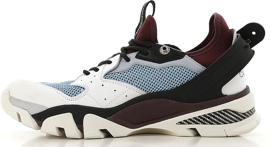 K1014 Calvin Homme White Code Produit Klein Azfczq7 Chaussures trdCBhsoQx
