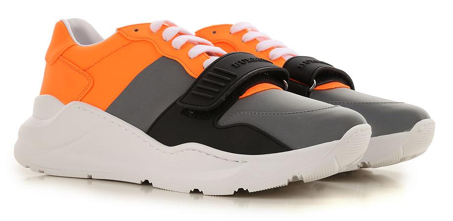 Code 8005255 0hhwdrxa Homme Produit Chaussures Burberry SpMqUzVG
