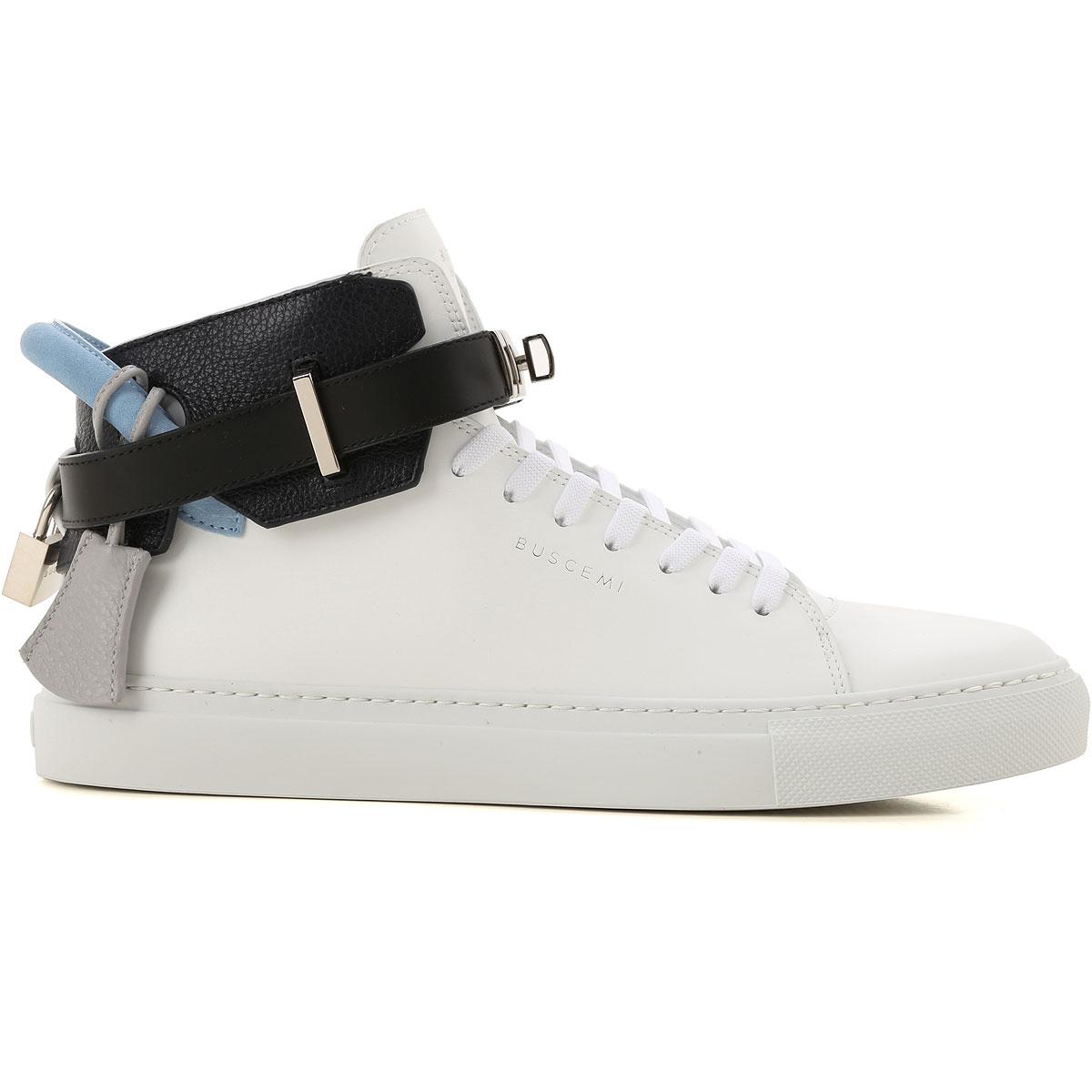 K3lt1jfc Printempsété Buscemi Chaussures Homme 2019 Remise bgmIY67yvf